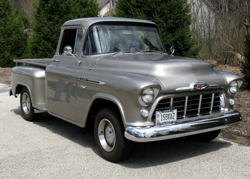 1956 Chevrolet 3100 Truck For Sale – Affordable Classics