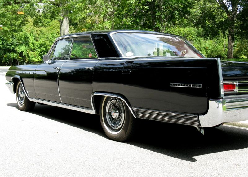 1963 Buick Electra 225 For Sale Affordable Classics