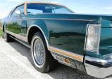 1978 Lincoln Mark V Givenchy Edition