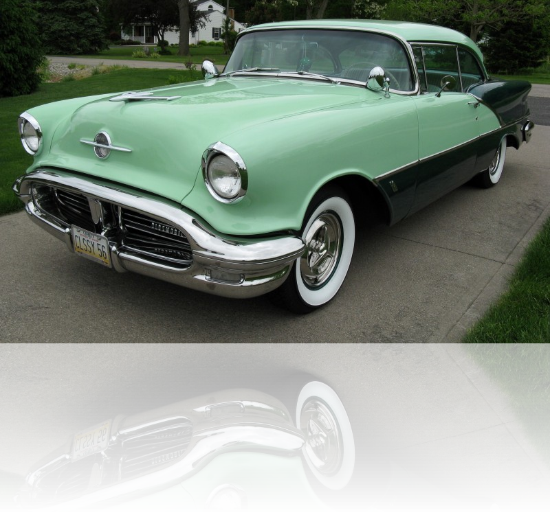 Classic Cars And Muscle Cars For Sale