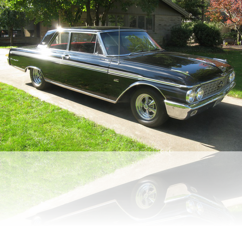 Classic Cars and Muscle Cars For Sale – ACM Classic Motorcars LLC