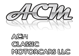 Used Classic Cars For Sale