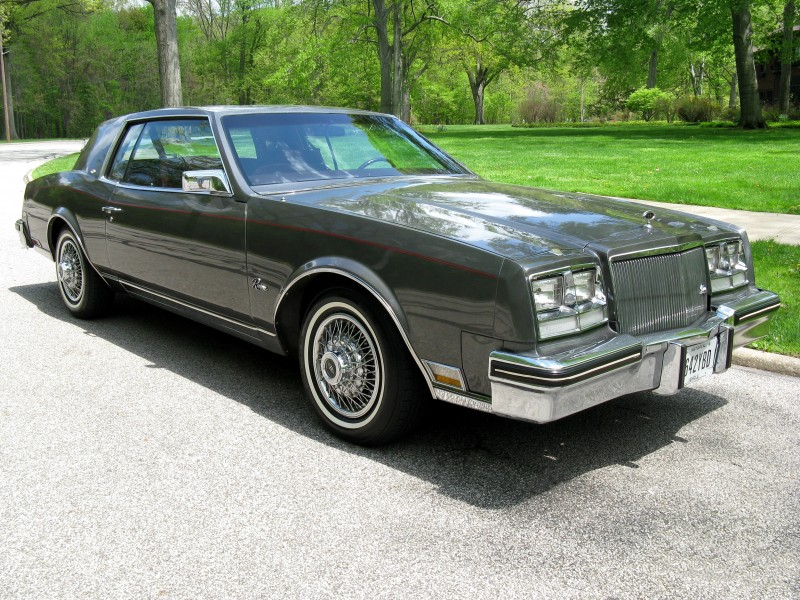 Buick Riviera For Sale In Ohio Autos Post