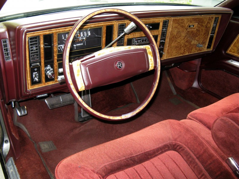 1980 Buick Riviera For Sale Acm Classic Motorcars Llc