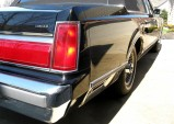 1986 Lincoln Town Car Signature Series