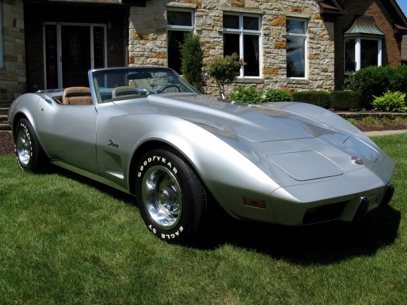 1975 corvette convertible for sale acm classic motorcars llc. Cars Review. Best American Auto & Cars Review