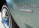 1977 Oldsmobile Cutlass Supreme Brougham