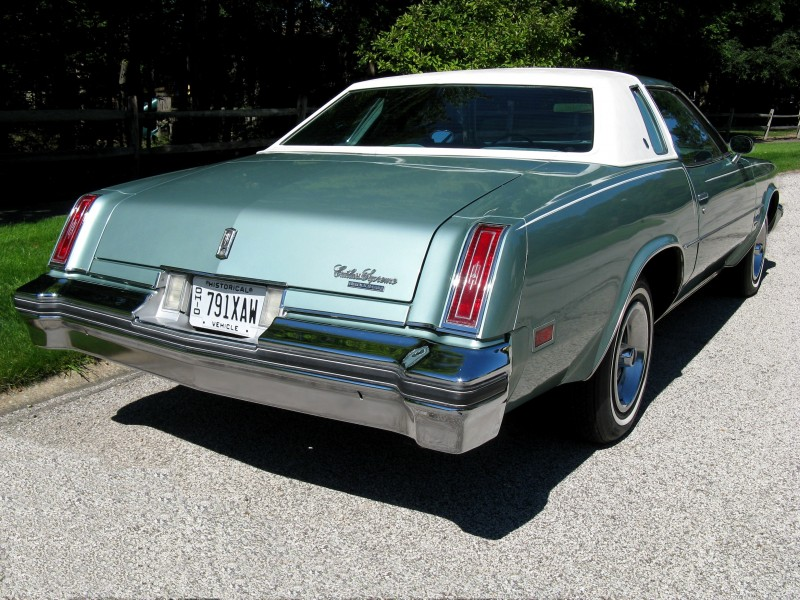 1977 oldsmobile cutlass supreme brougham for sale acm for 77 cutlass salon for sale