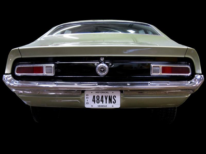 1971 Ford Maverick For Sale Acm Classic Motorcars Llc