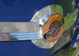 1950 Chrysler Royal Club Coupe