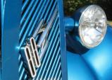 1935 Oldsmobile Convertible