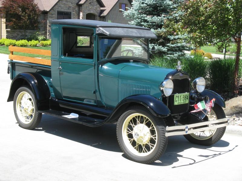 Used Classic Cars For Sale – ACM Classic Motorcars LLC