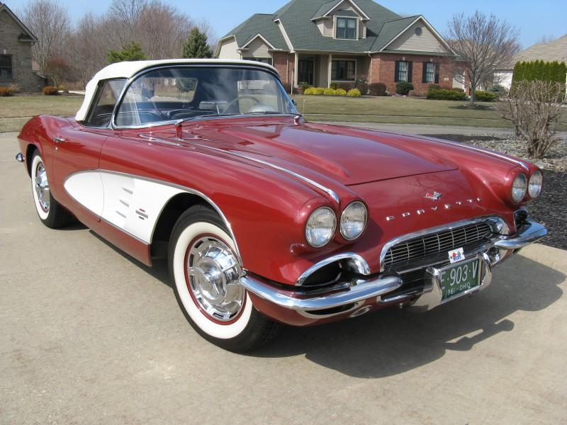Sold – Before 1970 – ACM Classic Motorcars LLC