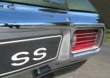 1970 Chevelle SS 454 LS6