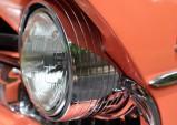 1957 Mercury Monterey 2-Door Hardtop